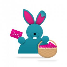 Blog icoon Pasen