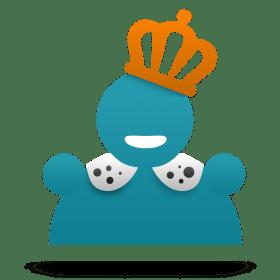 Blog icoon Koningsdag