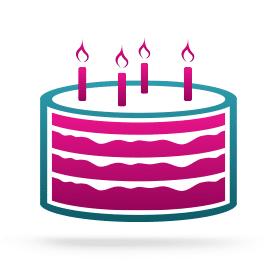 Blog Icoon verjaardagsmail