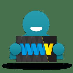 Blog icoon WWV