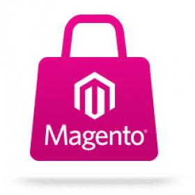 Blog icoon Magneto webshop