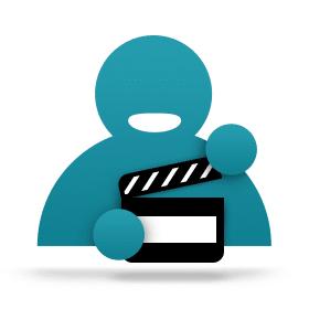 Blogicon gif-animatie