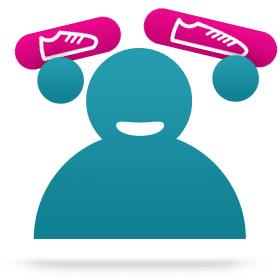 Blogicon-Keuzes