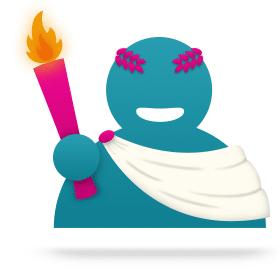 Blog Icon Olympics