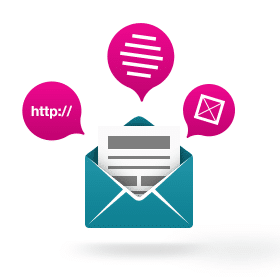 Blog icon Grip op e-mailmarketing