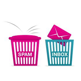Blogicon spam