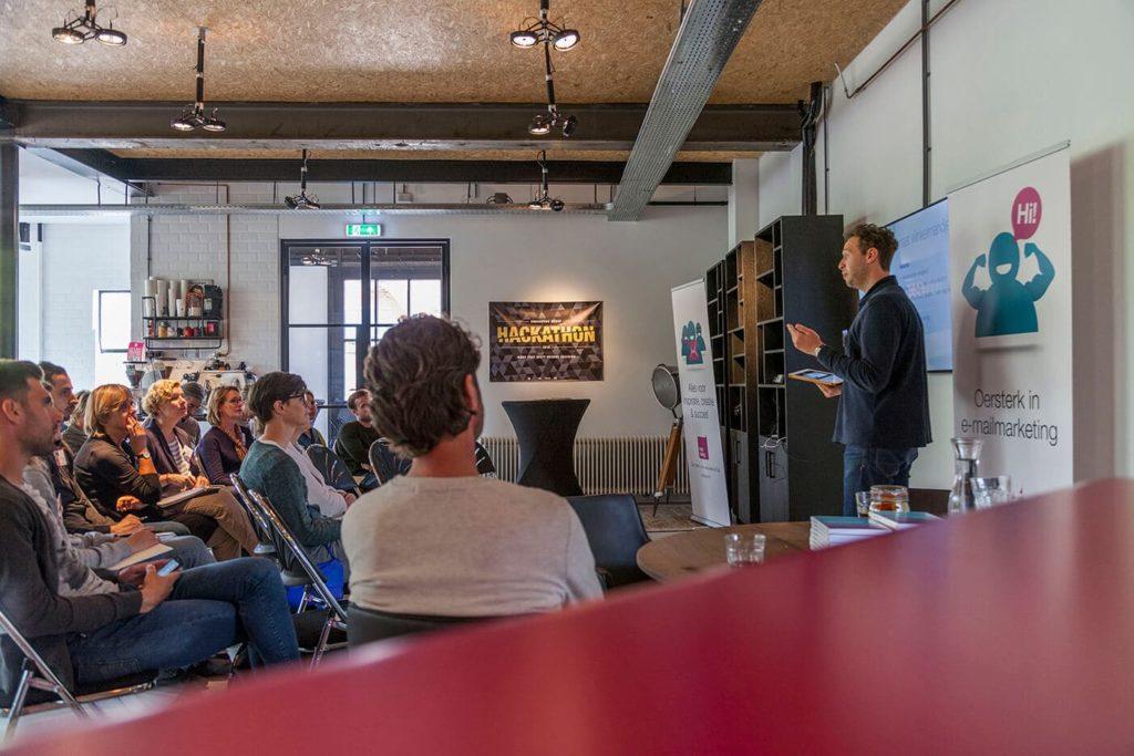 Presentatie Mathijs Weijers